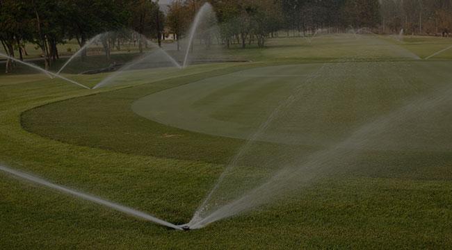 Hamilton Irrigation